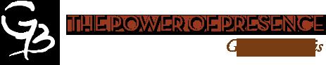 The Power of Presence - Greg Burdulis